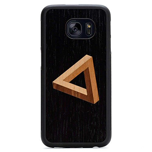 carved-penrose-triangle-inlay-samsung-galaxy-s7-edge-traveler-wood-case-black-protective-bumper-with