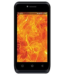 General Aux LS Flame 6 Smart Mobile Phone FREE 4G SIM UNLIMITED NET,CALL AND SMS 100% POSITIVE- EXCLUSIVE BLACK