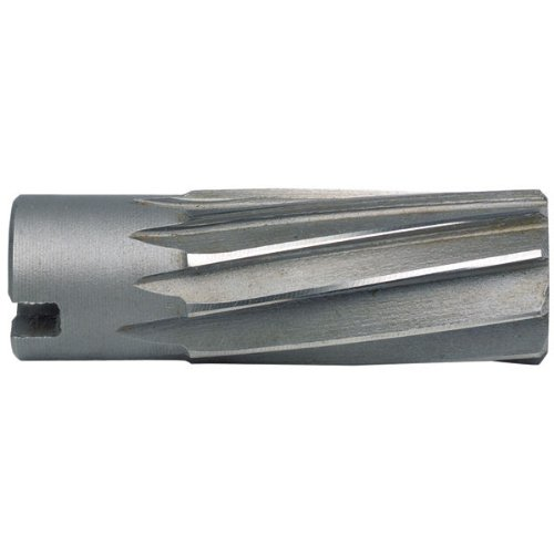 TTC PRODUCTION High Speed Steel Shell Reamers - Overall Length : 3