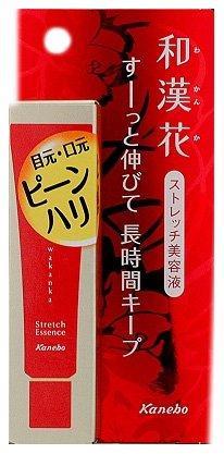 クラシエ 和漢花 ストレッチ美容液 15ml