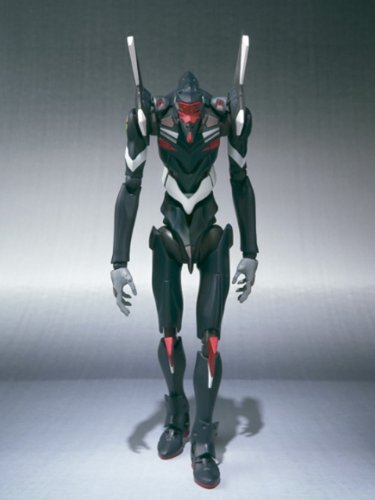 Robot Damashii ?SIDE EVA? Evangelion Unit 03 [Toy]