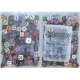 Chessex Pound-o-D6