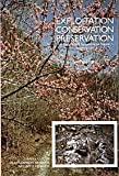 Exploitation, Conservation, Preservation: A Geographic Perspective on Natural Resource Use (0471500771) by Susan L. Cutter