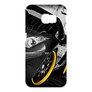 a AND b Designer Printed Mobile Back Cover / Back Case For Samsung Galaxy S6 Edge (SG_S6Edge_3D_1479)