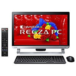dynabook REGZA PC D714 D714/T7LB PD714T7LBXB