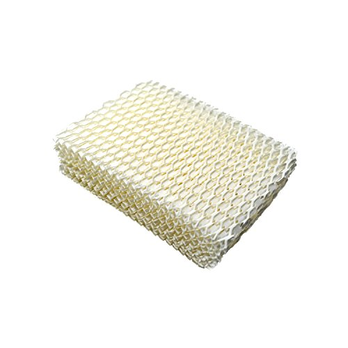 HQRP Humidifier Wick Filter for ProCare PCCM-832N Cool Mist Humidifier, AC813 PCWF813 PCWF813-24 Replacement + HQRP Coaster (Relion Humidifier Filter 813 compare prices)