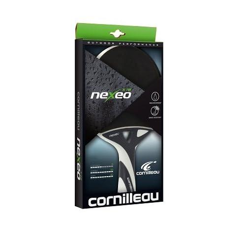 Cornilleau Nexeo 70 Weatherproof Table Tennis Racket **New Item**