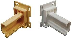 RV Designer H307 Drawer Slide Socket