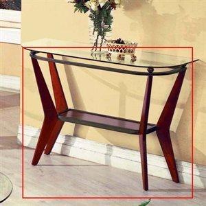 Saxony Sofa Table