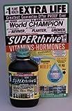 Bonsai Boy's Superthrive Vitamins and Hormones - 4 oz