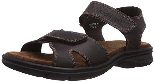 Panama Jack - Sanders C2 Napa Grass, sandali  da uomo, marrone(braun (marron / brown)), 40