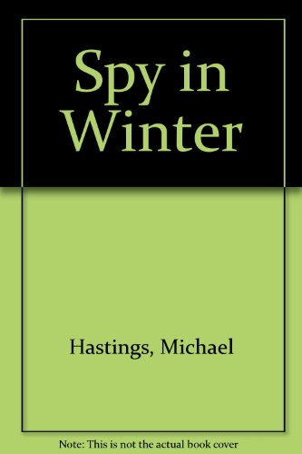 A SPY IN WINTER PDF