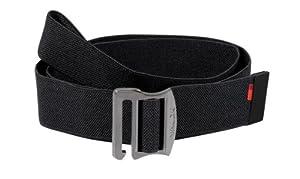 VAUDE Gürtel Yaki Belt, Black, S, 04028
