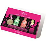 Anthon Berg Chocolate Cocktails Box, Four Pieces, 2.2 Ounce