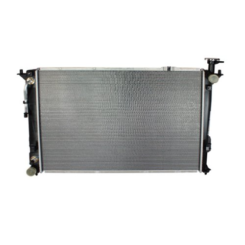Tyc 13194 Replacement Radiator