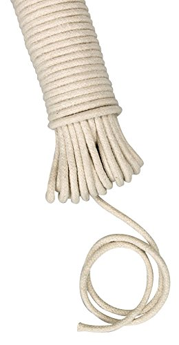household-essentials-cotton-clothesline-3-16-inch