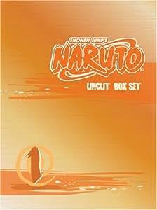 Naruto: Volume One