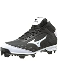 Mizuno Men's Advanced Blaze Elite 5 Mid Baseball Cleat