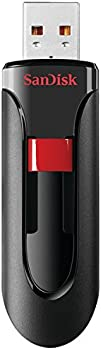 SanDisk Cruzer 256GB USB 2.0 Flash Drive