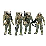 Star Wars Endor Soldier Troop Builder
