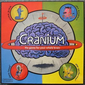 Cranium Board Game Rules | RM.