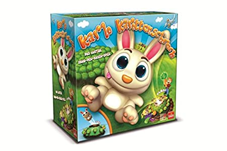 Goliath - 2076867 - Jeu De Action - Chop' Lapin