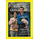 img - for Vol. 168, No. 3, National Geographic Magazine, September 1985: Sichuan, China Changes Course; Alexander Von Humboldt, Geographic Pioneer; Home to Kansas; Eritrea in Rebellion; Sailing in Jason's Wake book / textbook / text book
