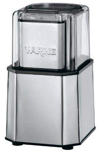 Commercial Spice Grinder front-29641