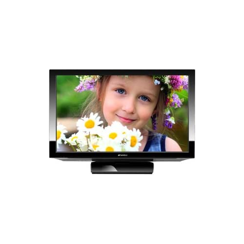 Click for SANSUI, Sansui HDLCD4050 40' LCD TV - 16:9 (Catalog Category: Consumer Electronics / Video Electronics)