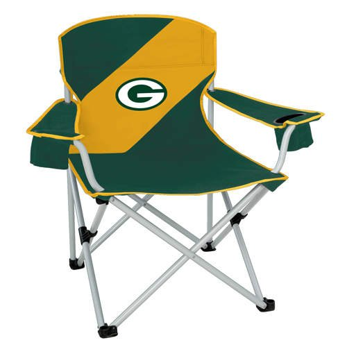 Captivating Green Bay Packers NFL Big Boy Chair