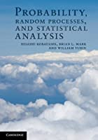 Probability, Random Processes, and Statistical Analysis Front Cover