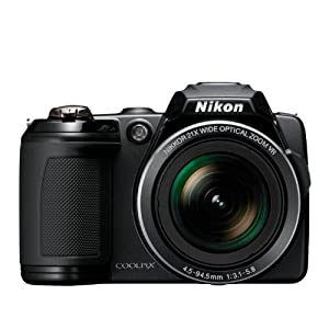 Review the Reason of Buy Nikon COOLPIX L120