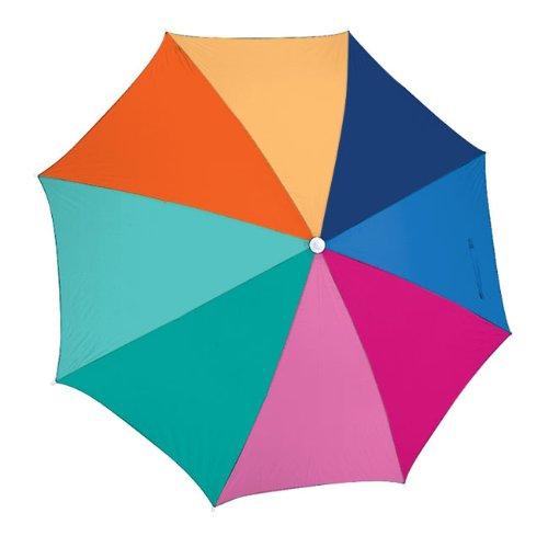 Rio Brand 6' Sunshade Umbrella - UB884