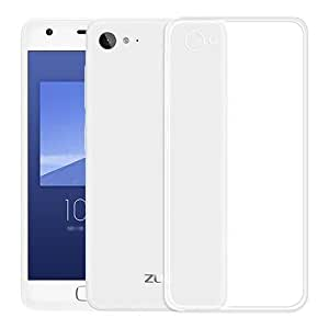 Plus Perfect Perfect Fitting High Quality 0.3mm Ultra Thin Transparent Silicon Back Cover For Lenovo Z2 Plus