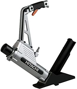 Hitachi NT50AF 2 -Inch T and L Cleat Flooring Nailer