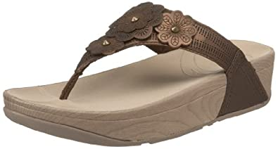FitFlop Women's Fiorella Thong Sandal - From $65.73