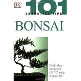 Bonsai (101 Essential Tips) ~ Harry Tomlinson