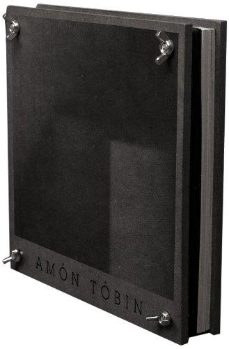 Amon Tobin – Amon Tobin (7CD Box Set) (2012) [FLAC]