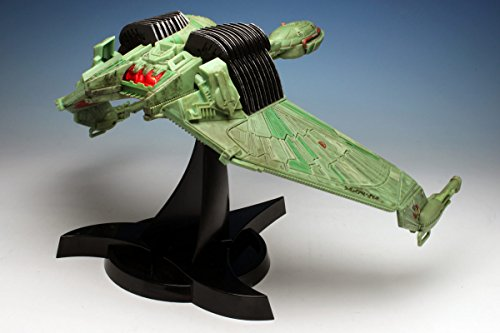 Diamond Select Toys Star Trek: Electronic Klingon Bird of Prey Ship