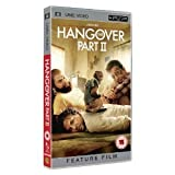 The Hangover Part II [UMD for PSP]