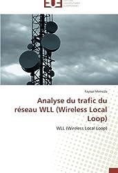 Analyse du trafic du réseau WLL  (Wireless Local Loop): WLL (Wireless Local Loop)