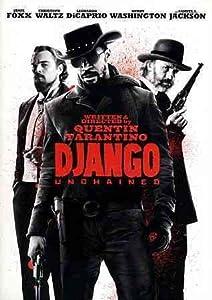 Django Unchained [DVD] (2012)