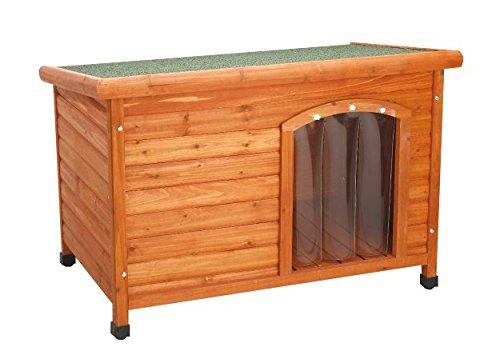 Croci-C6065652-Tr-fr-Hundehaus-Shelter-S