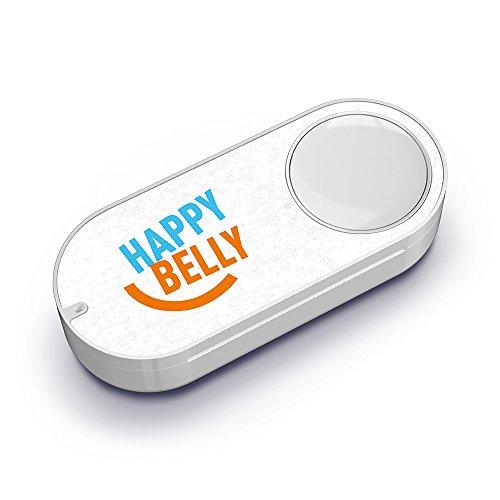 Happy Belly Dash Button