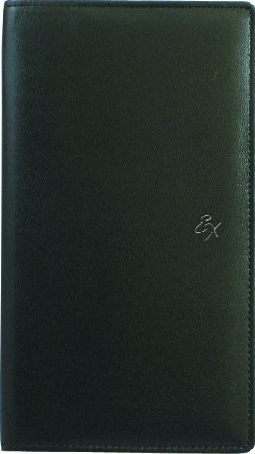 2011年版 生産性手帳 No.57 エクセレンス本革M (黒)
