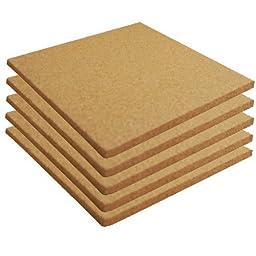 Cork Sheet Plain 12\