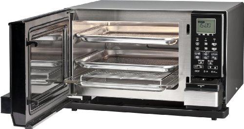 sharp ax 1110 in w steamwave dampfgarer mikrowelle. Black Bedroom Furniture Sets. Home Design Ideas