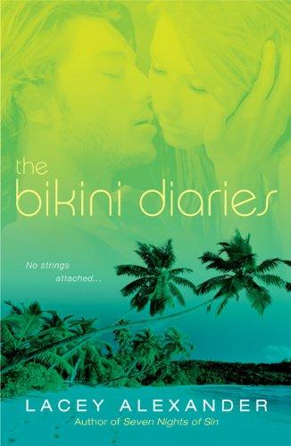 Image of The Bikini Diaries
