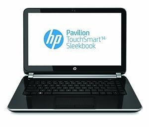 HP Pavilion 14-f020us 14-Inch Touchscreen Sleekbook