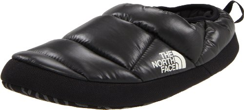 North Face M Nse Tent Mule Iii Pantofole A Collo Basso, Uomo, Multicolore (Nero/Shnyblack/Black), 40-42